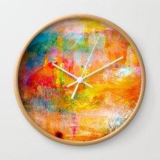Vagzidypao Wall Clock