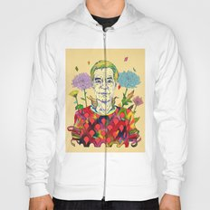 Timothy Leary Hoody