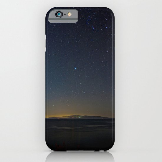 And the Stars to Rule the Night iPhone & iPod Case