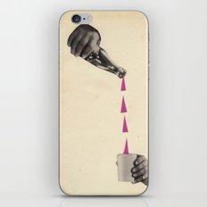 A Stiff Drink iPhone & iPod Skin