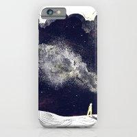 Dreaming Of Tomorrow iPhone 6 Slim Case