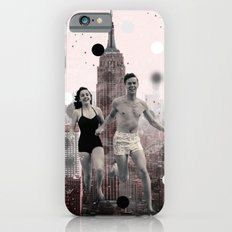 let's go shopping Slim Case iPhone 6s