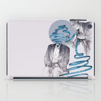 Mind Reader iPad Case