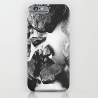iPhone & iPod Case featuring Streams of Living Water by Heather Lockwood
