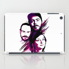 Chvrches iPad Case