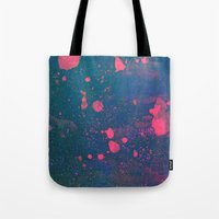 Untitled 20110307a (Abst… Tote Bag