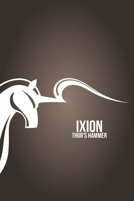 Final Fantasy X - Ixion Art Print