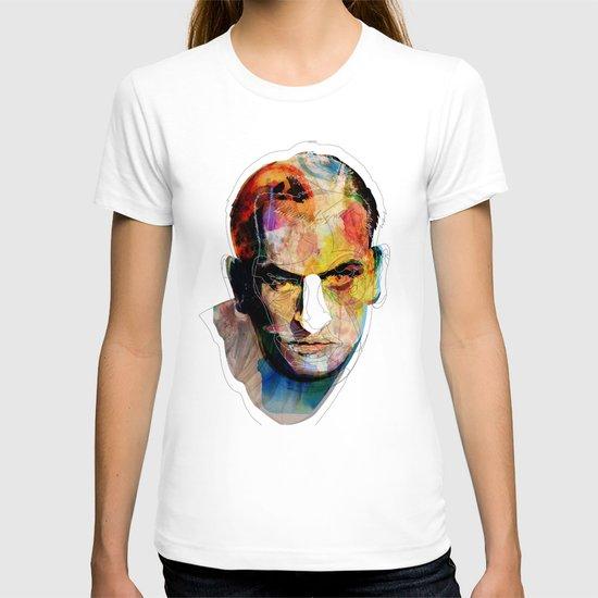 White nose T-shirt