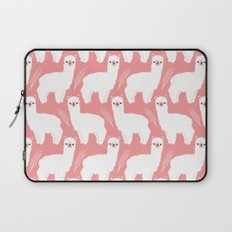 The Alpacas II Laptop Sleeve