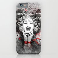 Love song for a butterfly iPhone 6 Slim Case