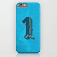 """iPhone & iPod Case featuring Another """"One"""" by Sergi Ferrando"""