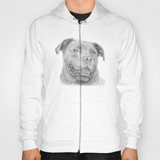 Murphy :: Forever Home Hoody