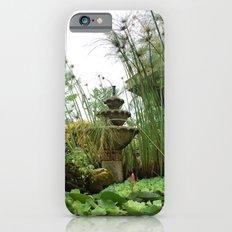 Lush Hideaway iPhone 6 Slim Case