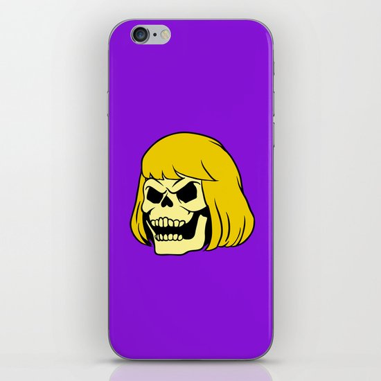 Skeman iPhone & iPod Skin