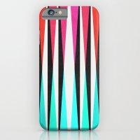 Clairvoyance iPhone 6 Slim Case