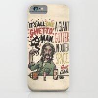 True Rust iPhone 6 Slim Case