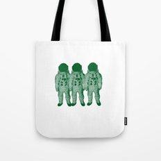 Astro Amigos Tote Bag