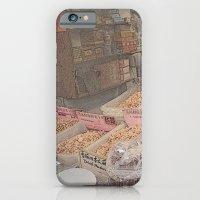 Pozioni Magiche iPhone 6 Slim Case