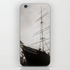 { equilibrium } iPhone & iPod Skin