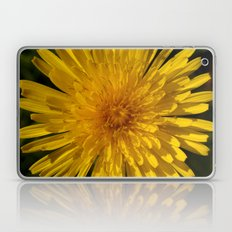 Smiling Dandelion Laptop & iPad Skin