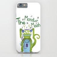 The Monster Mash iPhone 6 Slim Case