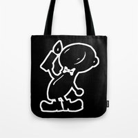 Piecy Tote Bag