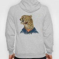 Cheetah Sailor II Hoody