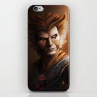 Tygra iPhone & iPod Skin