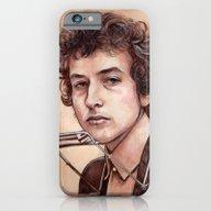 Bobby iPhone 6 Slim Case