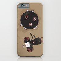 Katamari of the Dead iPhone 6 Slim Case