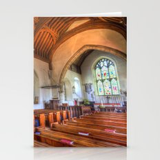 St Peter And St Paul Church Headcorn Kent Stationery Cards