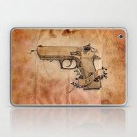 Jericho Laptop & iPad Skin