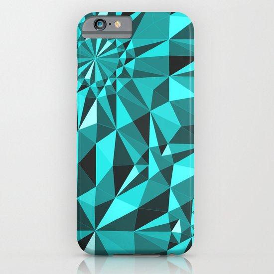 Calipso #1 iPhone & iPod Case