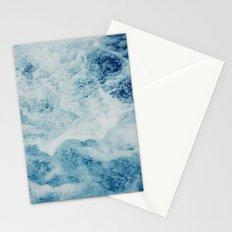Sea Splash Stationery Cards