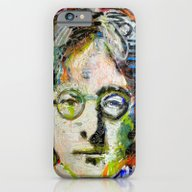 iPhone & iPod Case featuring Mr. Ono by Matt Pecson