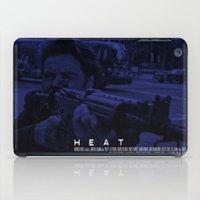 Movie Poster - Heat (Pac… iPad Case