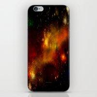 INNER SPACE - 049 iPhone & iPod Skin