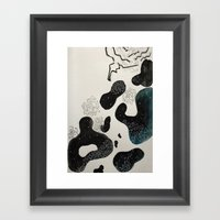 gaudi Framed Art Print