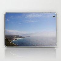 cali coast Laptop & iPad Skin