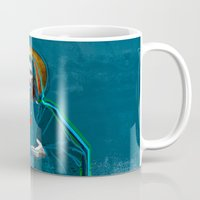 Jesus Christ: Daily Brea… Mug