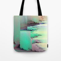 Selfie Drift Tote Bag
