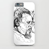 iPhone & iPod Case featuring Mingus by mr.defeo