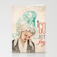 Dodo Love Stationery Cards