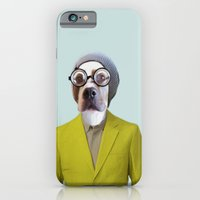 Polaroid N°11 iPhone 6 Slim Case