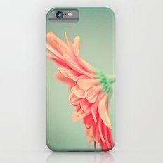Darling Gerber Daisy  iPhone 6s Slim Case