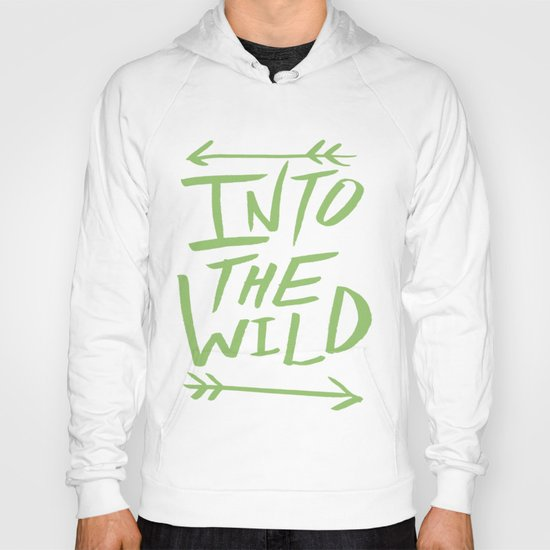 Into the Wild: Lost Lake Hoody
