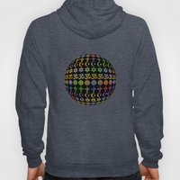 WE ARE ONE - Color Versi… Hoody