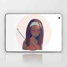 Anger Makes You Stupid Laptop & iPad Skin