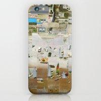 iPhone & iPod Case featuring Daytona Beach, Florida by Raul Gil