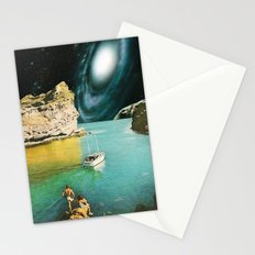 View from Rhodes Stationery Cards